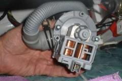 Рекомендации специалистов по ремонту насоса стиральной машины Вирпул своими руками