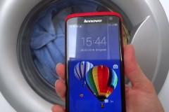 Какое время стирки в стиральной машине Канди и от чего оно зависит?