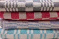 Мягкое обращение, или как следует стирать байковое одеяло, чтобы оно прослужило долго