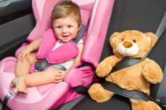 Вопросы безопасности: как грамотно собрать детское автокресло после стирки?