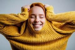 Пути решения, или что делать, если свитер растянулся после стирки