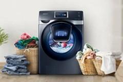 Рейтинг узких стиральных машин Самсунг, их плюсы и минусы, стоимость, отзывы пользователей