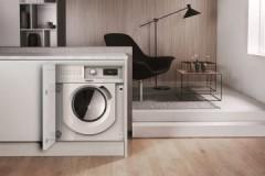 Обзор встраиваемых стиральных машин Whirlpool: плюсы и минусы, стоимость, советы по установке и эксплуатации