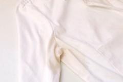 Проверенные рецепты и способы, как отстирать белую рубашку от желтых пятен