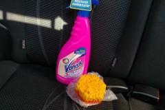Можно ли и как правильно использовать Ваниш для чистки салона автомобиля?