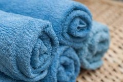 Полезные лайфхаки, как стирать махровые полотенца, чтобы они были мягкими и пушистыми