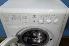 Простые правила, как пользоваться стиральной машиной Индезит старого образца