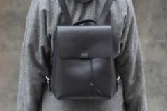 Ценные рекомендации, как постирать кожаный рюкзак в машинке и вручную