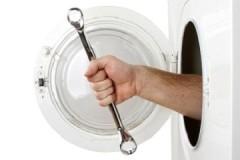Полезные советы, как открыть дверь стиральной машины Бош после стирки, если она не открывается