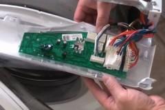 Советы и рекомендации по ремонту и замене платы стиральной машины Бош