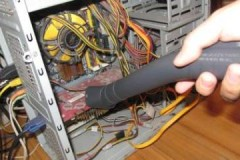Вопрос безопасности, или можно ли пылесосить компьютер