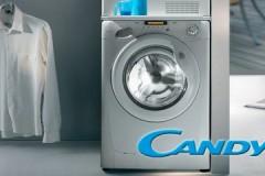 Все, что необходимо знать покупателю о производителе стиральных машин Канди