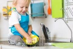 Рейтинг лучших и безопасных средств для мытья детской посуды: плюсы и минусы, цены, отзывы
