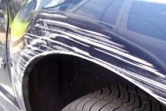 Советы опытных автовладельцев, как убрать глубокие царапины на машине