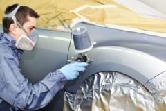 Разновидности и особенности применения красок по ржавчине для автомобиля