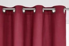 Пошаговое руководство, как стирать шторы с люверсами руками и в машинке