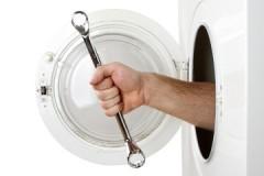 Советы мастеров, как снять барабан со стиральной машины Самсунг