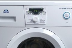 Почему стиральная машина Атлант выдает ошибку F9, что делать в сложившейся ситуации?
