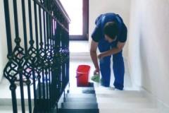 Существуют ли нормативы уборки подъездов в многоквартирных домах и в чем они заключаются?