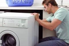Рекомендации по подключению стиральной машины Бош к коммуникациям