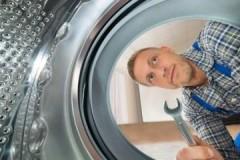 Полезные советы по ремонту и замене барабана стиральной машины Атлант