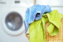 Раскрываем секреты опытных хозяек, как отстирать застиранные махровые полотенца в домашних условиях