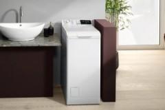 Обзор стиральных машин Электролюкс с вертикальной загрузкой: параметры, стоимость, мнения пользователей