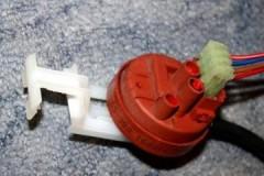 Что собой представляет датчик уровня воды в стиральной машине Самсунг, какие поломки возможны?