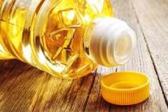 Тонкости очистки, или как и чем можно вывести пятно от растительного масла