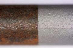 Все, что вы хотели бы знать о лазерной очистке металла от ржавчины