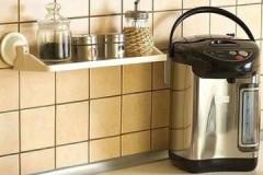 Способы и рецепты, как очистить термопот от накипи в домашних условиях