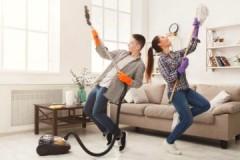 Быстро, чисто и без нервов, или как победить лень и качественно убрать комнату