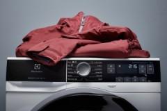 Обзор режимов работы стиральной машины Электролюкс