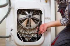 Инструкция по замене приводного ремня для стиральной машины Индезит