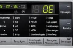 Что означает и как устранить ошибку 03 на стиральной машине LG?