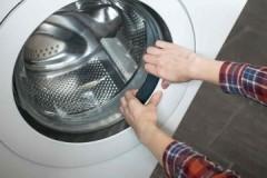 Что делать, если дверь стиральной машины Candy не открывается?