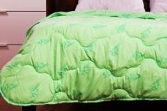 Несложные рекомендации, как необходимо стирать бамбуковое одеяло