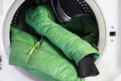 Советы опытных хозяек, на каком режиме лучше стирать пуховик в стиральной машине LG