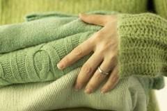 Секреты и советы, как необходимо стирать шерстяной свитер, чтобы не испортить его