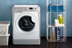 Обзор стиральных машин Индезит с сушкой