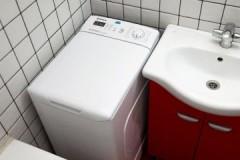 Обзор стиральных машин Канди с вертикальной загрузкой: характеристики, отзывы, цены
