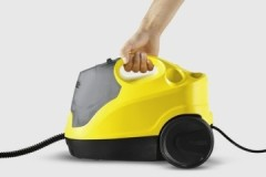 Чудо-помощник: как пользоваться парогенератором Керхер для уборки дома?