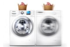 10 причин, почему «прыгает» стиральная машина Самсунг при отжиме, и способы их устранения