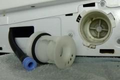 Простая инструкция, как почистить сливной фильтр в стиральной машине Электролюкс