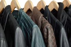 Советы и запреты, как и чем можно разгладить экокожу на куртке