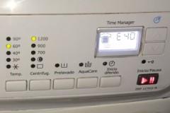 Что означает ошибка Е40 стиральной машины Электролюкс и как ее устранить?