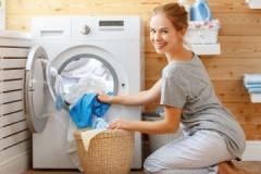 Как правильно стирать вещи в стиральной машине?