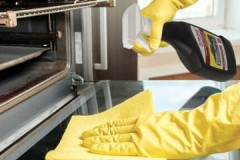 Рейтинг лучших средств для чистки духовки с отзывами, ценами, инструкцией по применению