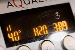 Что делать, если стиральная машина Индезит выдает ошибку H20?