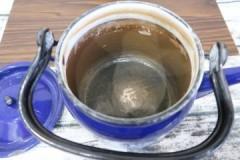Эффективные способы, как убрать накипь в эмалированном чайнике в домашних условиях